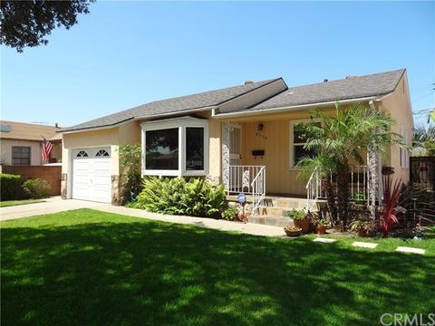 5119 Autry Ave, Lakewood, CA 90712