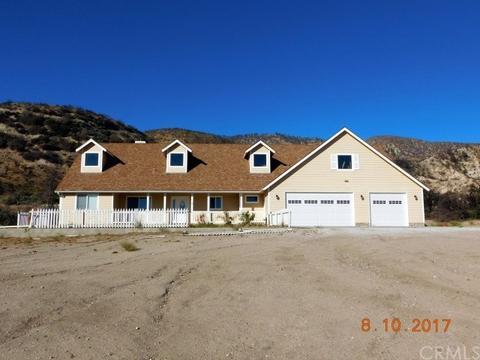 5935 Monte Vista Rd, Phelan, CA 92371