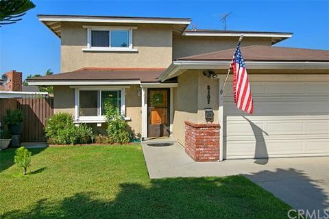 8107 Bergman Ln, Downey, CA 90242