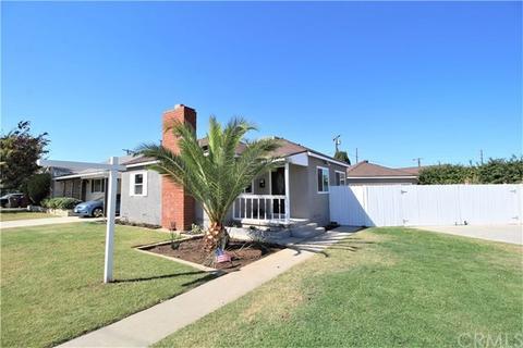 2110 Euclid Ave, Long Beach, CA 90815