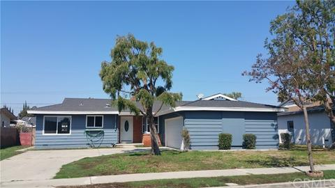 501 S Falcon St, Anaheim, CA 92804
