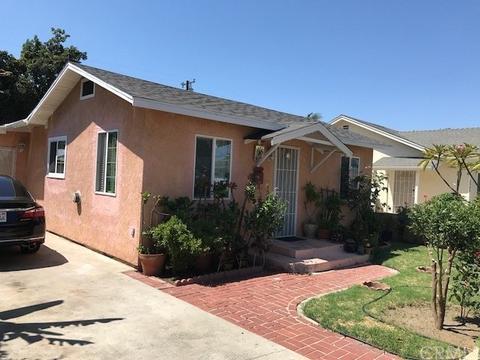 5907 Lemon Ave, Long Beach, CA 90805