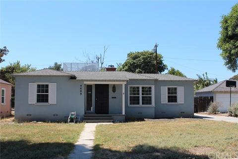 4609 Whitewood Ave, Long Beach, CA 90808