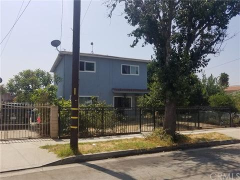 4752 Dozier Ave, East Los Angeles, CA 90022