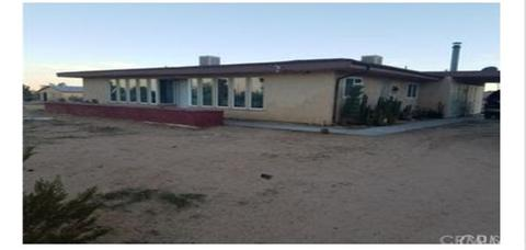 56495 Lowe Ave, Yucca Valley, CA 92284