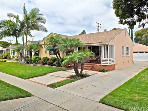 6717 E Hanbury St, Long Beach, CA 90808