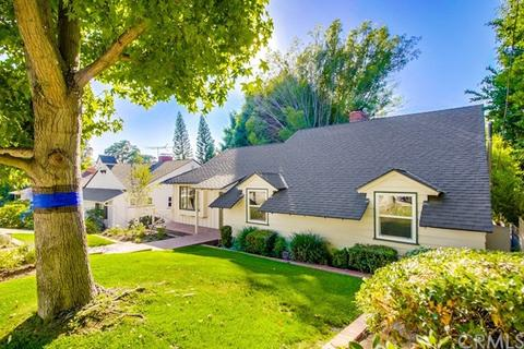 8101 Ocean View Ave, Whittier, CA 90602