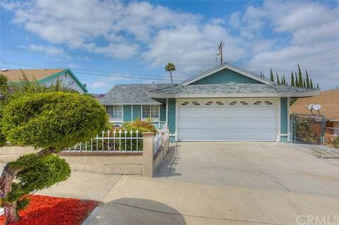 2249 Otterbein Ave, Rowland Heights, CA 91748