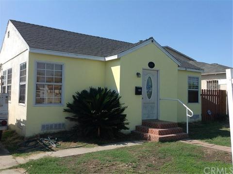 4106 E San Vincente St, Compton, CA 90221