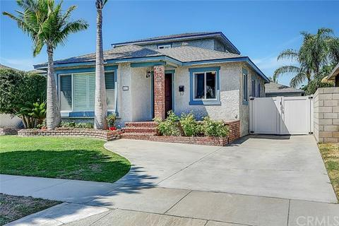 4617 Knoxville Ave, Lakewood, CA 90713