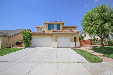 1441 Fallbrook Rd, Beaumont, CA 92223
