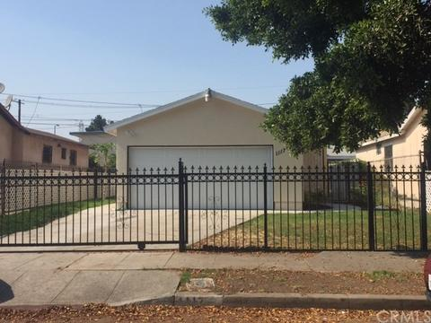1117 E 101st St, Los Angeles, CA 90002