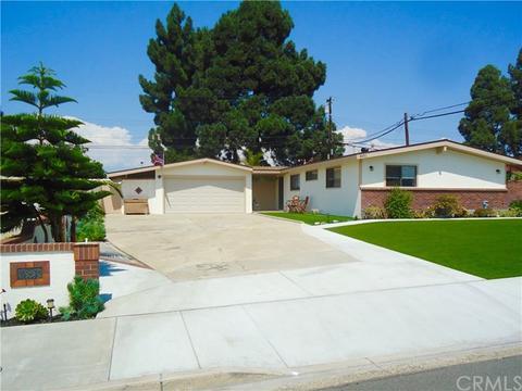 8951 Blossom Ave, Garden Grove, CA 92841