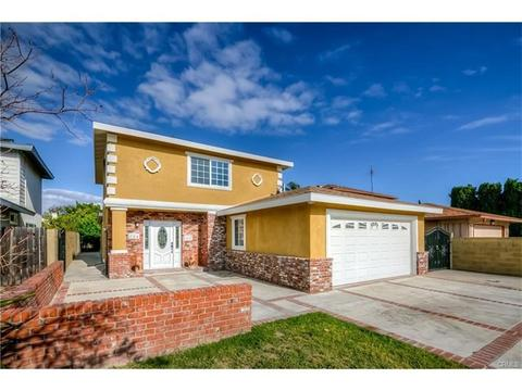 724 S Plymouth Pl, Anaheim, CA 92806