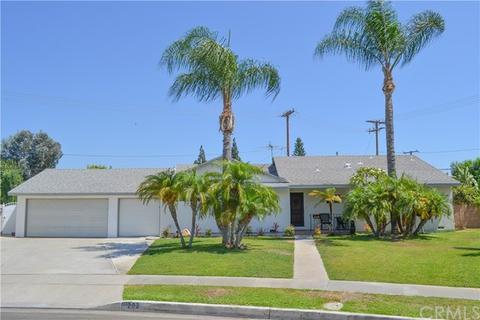 202 N Normandy Dr, Anaheim, CA 92806