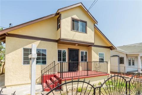 3015 Inez St, Los Angeles, CA 90023