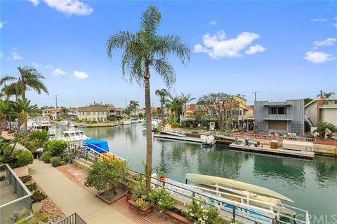 5614 Naples Canal, Long Beach, CA 90803