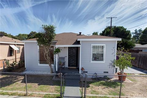 1274 W Hill St, Long Beach, CA 90810
