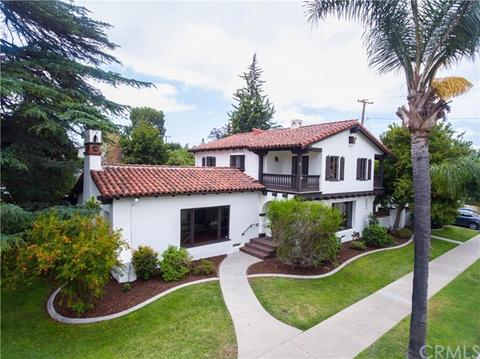 1816 N Heliotrope Dr, Santa Ana, CA 92706
