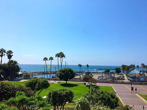 250 The Vlg #108, Redondo Beach, CA 90277