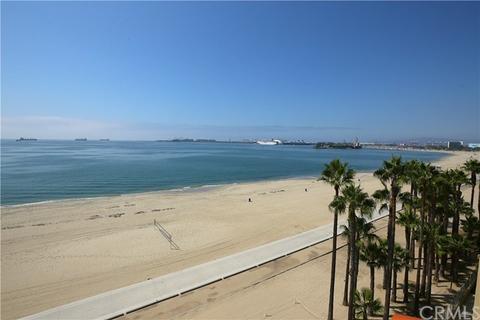 25 15th Pl #703, Long Beach, CA 90802