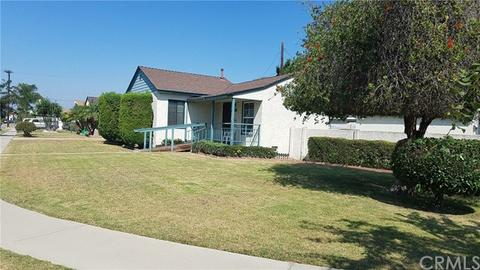 5833 Glady St, South Gate, CA 90280
