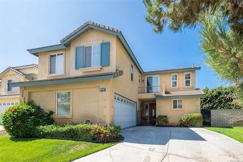 4100 E Summer Creek Ln, Anaheim, CA 92807