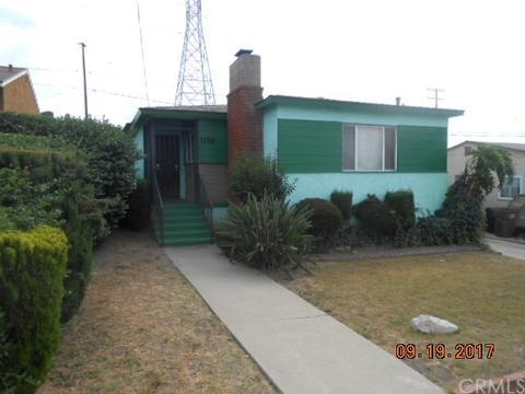 1158 W 125th St, Los Angeles, CA 90044