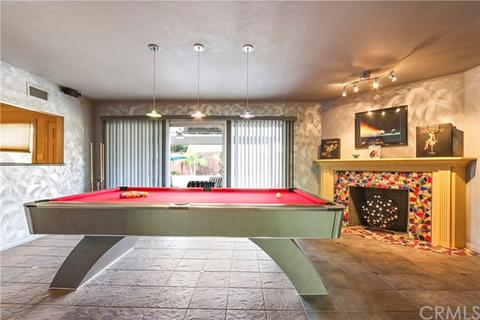 Sunnywood Dr Fullerton CA MLS PW Movotocom - Fullerton pool table
