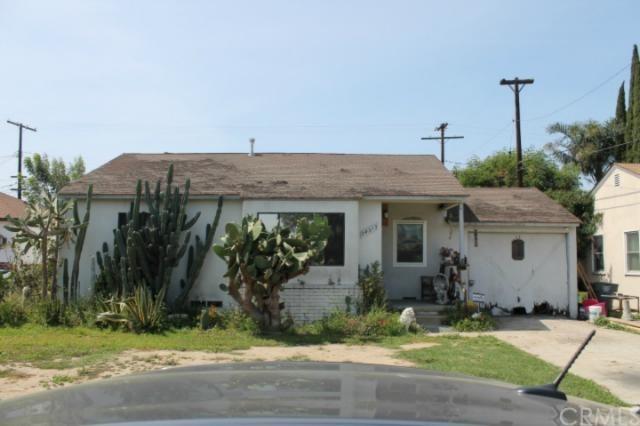 14513 Haas Ave, Gardena, CA 90249