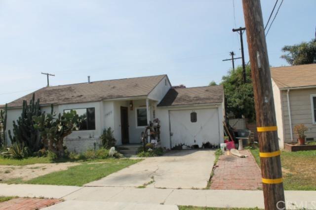 14513 Haas Avenue, Gardena, CA 90249