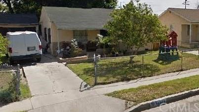 16408 S Harris Ave, Compton, CA 90221