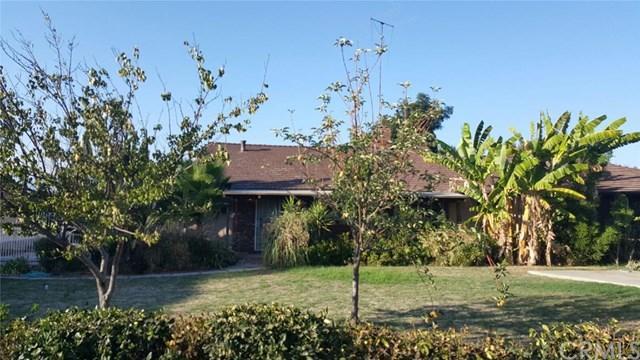 17049 E Francisquito Ave, West Covina, CA 91791