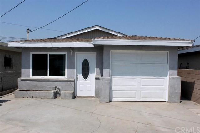 15161 Pimenta Ave, Paramount, CA 90723