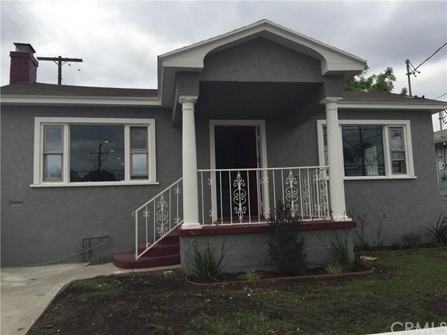 765 W 98th St, Los Angeles, CA 90044