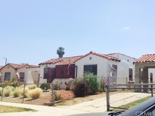 1508 W 85th St, Los Angeles, CA 90047