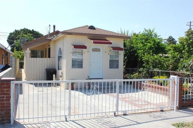 13440 Jetmore Ave, Paramount, CA 90723