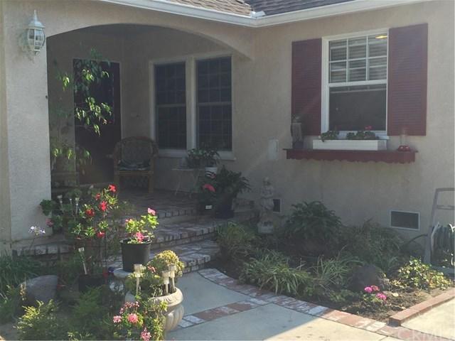 4527 Blackthorne Avenue, Long Beach, CA 90808