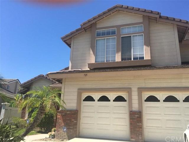 725 S Dove Tree Ln, Anaheim, CA 92808