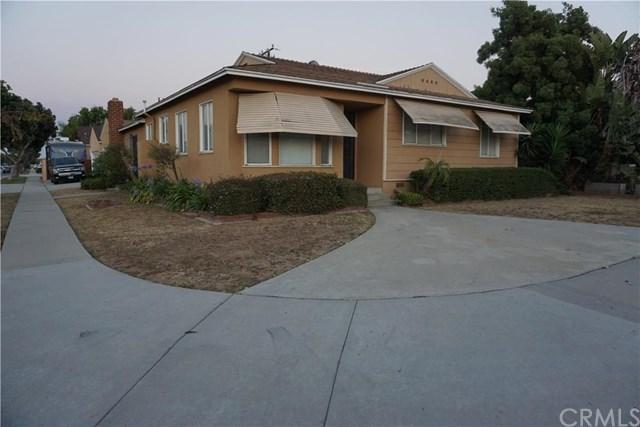 4460 Deeboyar Ave, Lakewood, CA 90712