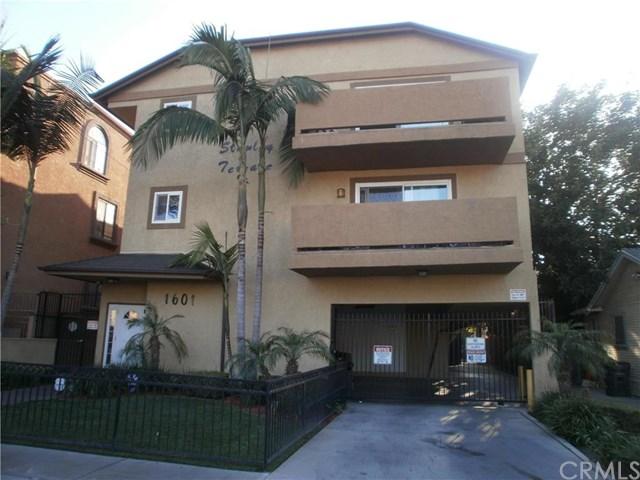 1601 Stanley Avenue #5, Long Beach, CA 90804