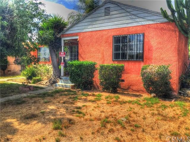 13231 Avalon Blvd, Los Angeles, CA 90061