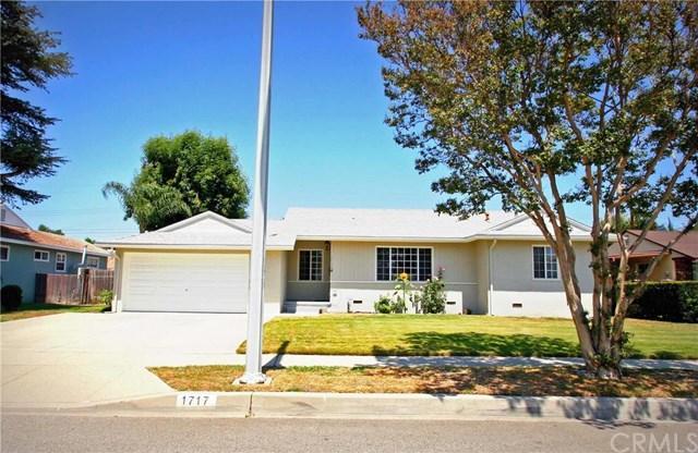 1717 W Nolandale Ave, West Covina, CA 91790