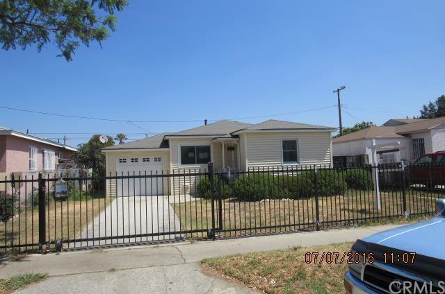 733 W 131st St, Compton, CA 90222