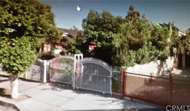 2032 E Lucien St, Compton, CA 90222