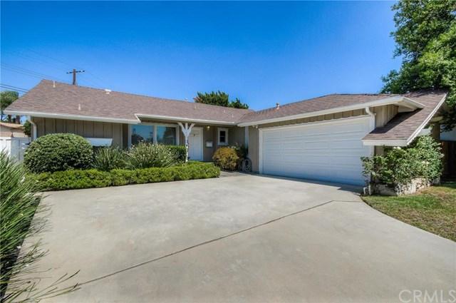 16539 Kingsbury St, Granada Hills, CA 91344