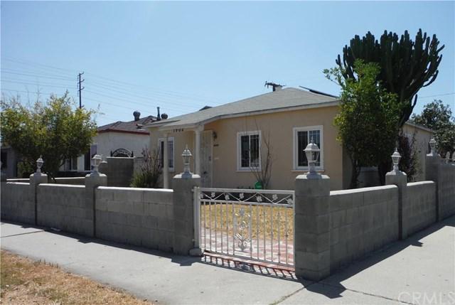 1902 E Harding St, Long Beach, CA 90805