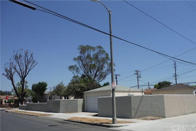 1902 E Harding Street, Long Beach, CA 90805