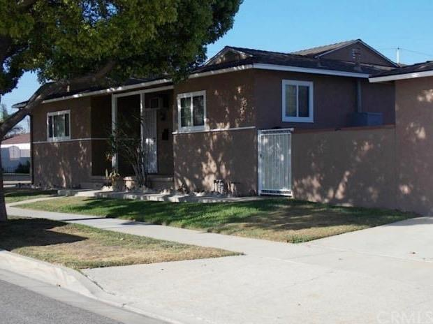 13606 Bechard Ave, Norwalk, CA 90650