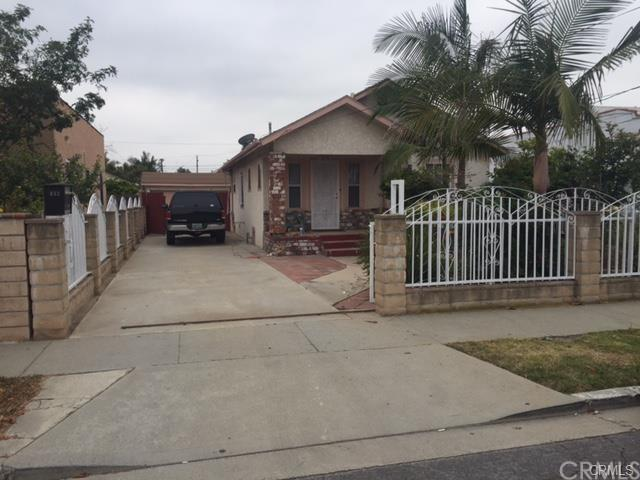 432 Magnolia Ave, Inglewood, CA 90301